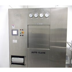Sliding Door Autoclave sterilizer